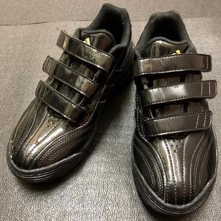 アディダス(adidas)の【未使用品】 adidas 野球 20.0cm トレーニングシューズ 迅速発送★(シューズ)