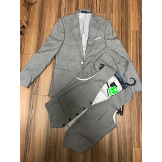 ザラ(ZARA)のザラ スーツ セットアップ 三点セット(セットアップ)