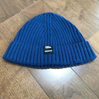 アトモス(atmos)のニット帽 ビーニー アトモス(ニット帽/ビーニー)