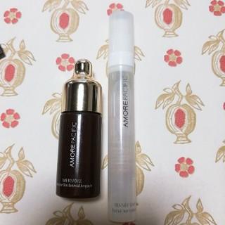 アモーレパシフィック(AMOREPACIFIC)のアモーレパシフィック 化粧水 乳液(化粧水 / ローション)