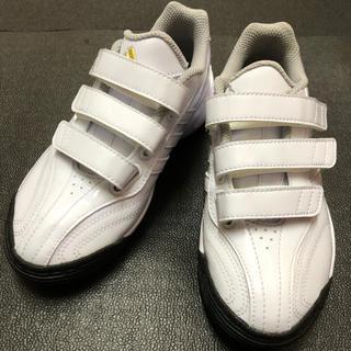 アディダス(adidas)のadidas 野球 トレーニングシューズ 19.0cm【迅速発送】未使用品★(シューズ)