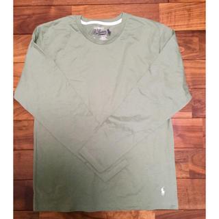 ラルフローレン(Ralph Lauren)の新品☆ラルフローレン☆長袖Tシャツ(Tシャツ(長袖/七分))
