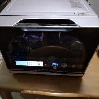 トウシバ(東芝)の東芝 オーブンレンジ ER-HD500 値下げ(電子レンジ)