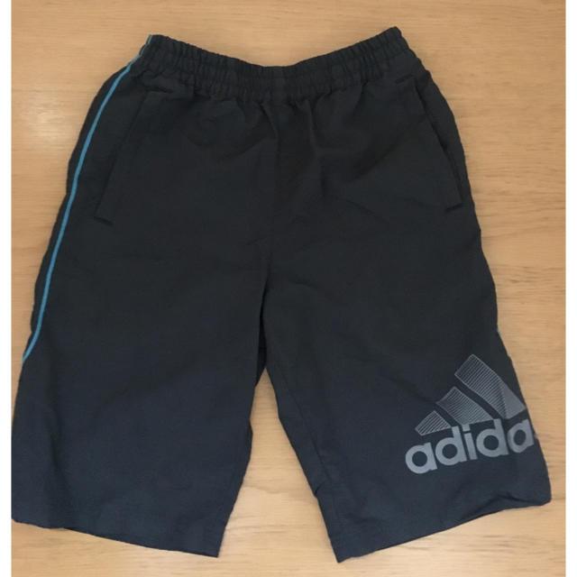 adidas(アディダス)のアディダス 130  ズボン スポーツ ハーフパンツ スポーツ/アウトドアのトレーニング/エクササイズ(トレーニング用品)の商品写真