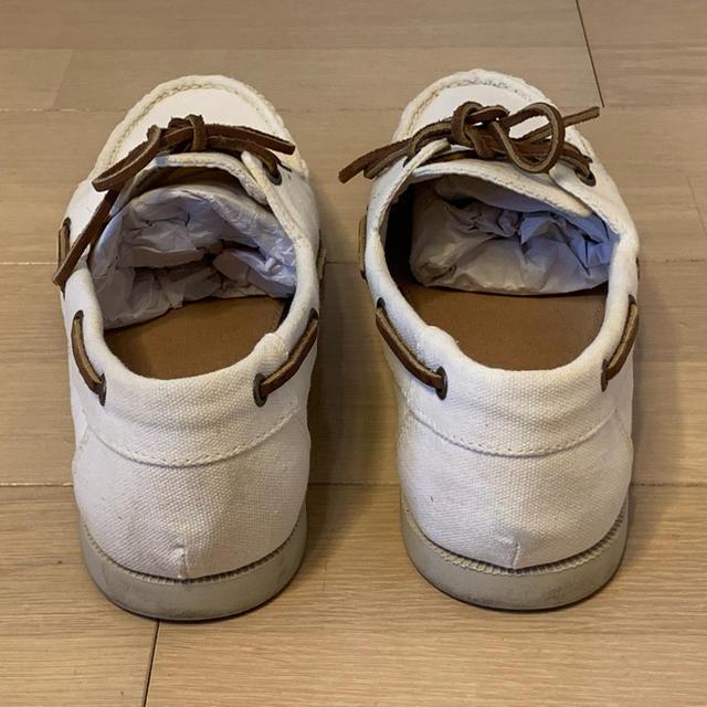 Cole Haan(コールハーン)のCOLE HAAN Dominick Boat II コールハーン サイズ9.5 メンズの靴/シューズ(デッキシューズ)の商品写真