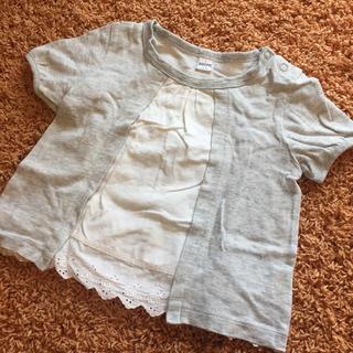 シップス(SHIPS)の⭐︎5/31まで ⭐︎シップス  Tシャツ  90(Tシャツ/カットソー)