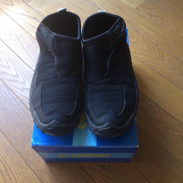 G.T. HAWKINS(ジーティーホーキンス)のG.T.HAWKINSスニーカー レディースの靴/シューズ(スニーカー)の商品写真