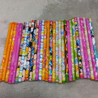 ディズニー(Disney)の鉛筆30本 ディズニー他(鉛筆)