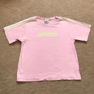 アディダス(adidas)のアディダス Tシャツ 150(Tシャツ/カットソー)