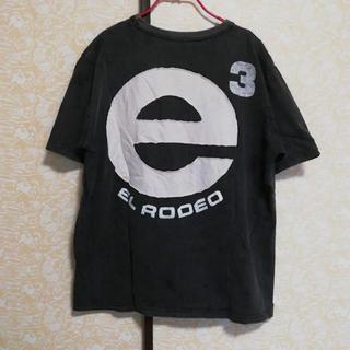 エルロデオ(EL RODEO)のエルロデオ   ☆ビックTシャツ☆(Tシャツ(半袖/袖なし))