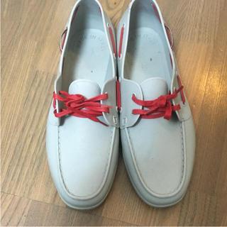ラバーシューズ(長靴/レインシューズ)