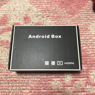 アンドロイド(ANDROID)のAndroid Box(その他)