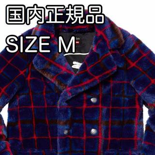 シュプリーム(Supreme)のSupreme Jean Paul Gaultier Faux Fur Coat(ダッフルコート)