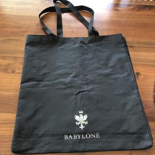 バビロン(BABYLONE)のバビロンショッパー、ショップ袋(ショップ袋)