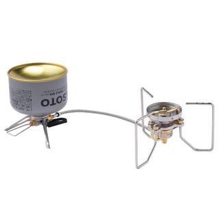シンフジパートナー(新富士バーナー)のSOTO ストームブレイカー SOD-372 ソト 新品未使用(ストーブ/コンロ)
