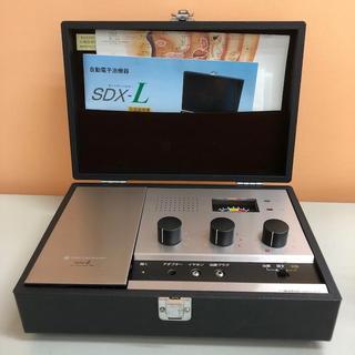 未使用 オートサンパルサー2型 電子治療器 c015(その他)