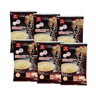 コストコ(コストコ)のはくばく もち麦ごはん 800g×6袋 (米/穀物)