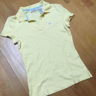 ポロクラブ(Polo Club)のPOLOJEANSCO ポロジェイムス◇レディースポロシャツ◇Sサイズ(ポロシャツ)