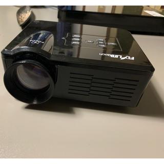 Mini LED Projector(プロジェクター)