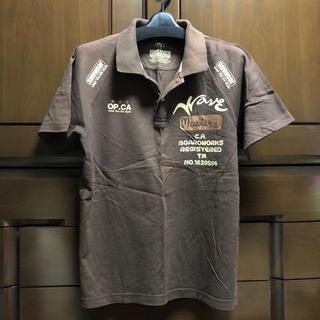 オーシャンパシフィック(OCEAN PACIFIC)のポロシャツ OP(ポロシャツ)