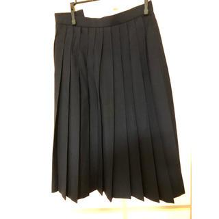 ヒロミチナカノ(HIROMICHI NAKANO)の中学 制服 スカート 夏 紺色(その他)