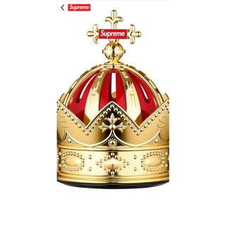 シュプリーム(Supreme)のSupreme crown air Freshener 新品未使用(その他)