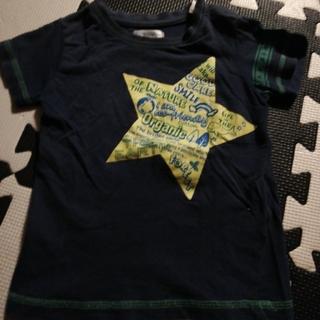 シューラルー(SHOO・LA・RUE)のTシャツ 90(Tシャツ/カットソー)