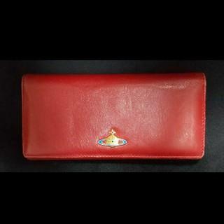 11b2544c9fd1 ヴィヴィアンウエストウッド(Vivienne Westwood)のヴィヴィアン ウェストウッド 長財布(財布)