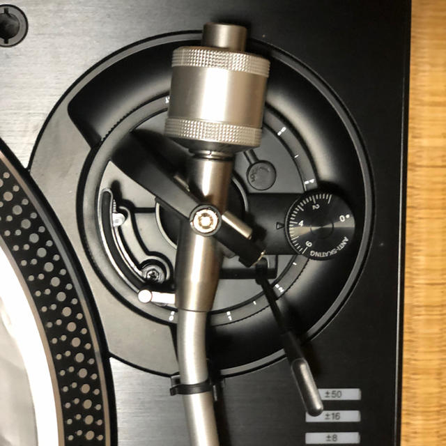 Pioneer(パイオニア)の向日葵さん専用  Pioneer PLX–1000 楽器のDJ機器(ターンテーブル)の商品写真