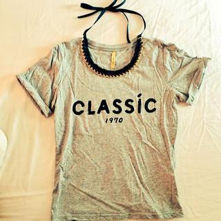 ロイヤルパーティー(ROYAL PARTY)のTシャツ(Tシャツ(半袖/袖なし))