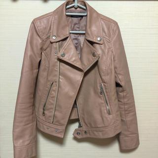 しまむら - ライダースジャケット