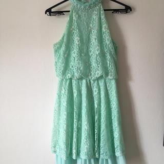 デイジーストア(dazzy store)の結婚式 ドレス(ミニドレス)