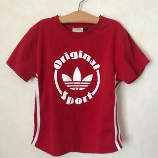 アディダス(adidas)の adidas originals Tシャツ(Tシャツ/カットソー)