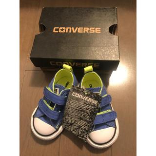 コンバース(CONVERSE)の新品 コンバース  オールスター キッズ 子供用 靴 スニーカー 11cm (スニーカー)