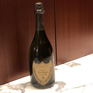 ドンペリニヨン(Dom Pérignon)のドンペリニヨン 2003(シャンパン/スパークリングワイン)