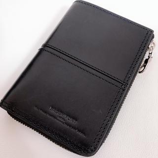 バギーポート(BAGGY PORT)のバギーポート 二つ折り財布 ファスナー(折り財布)