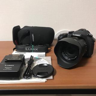 パナソニック(Panasonic)のLUMIX DMC-FZ1000 美品 おまけあり(デジタル一眼)