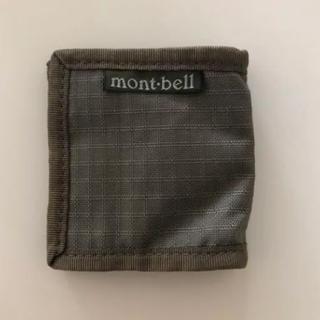 モンベル(mont bell)のmont-bellコインケース(コインケース/小銭入れ)