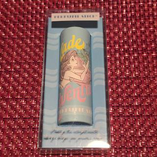 ディズニー(Disney)のディズニープリンセス パフュームスティック ウィッシュ〈練り香水〉アリエル 5g(香水(女性用))
