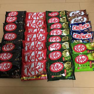 ネスレ(Nestle)のキットカット セット(菓子/デザート)