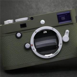 ライカ(LEICA)のLeica M-P(Typ240) サファリ(ボディのみ)デジタルカメラ ](デジタル一眼)