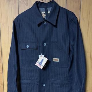 エンジニアードガーメンツ(Engineered Garments)のLAYBRO nigel cabourn(カバーオール)