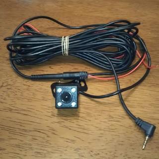 ドライブレコーダー リアカメラ(カーオーディオ)