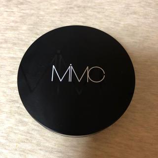 エムアイエムシー(MiMC)のMiMC リキッドリーファンデーション 102(ファンデーション)