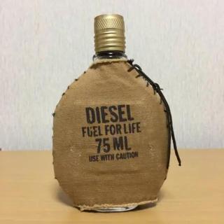 ディーゼル(DIESEL)のDIESEL ディーゼル  香水75ml(ハワイにて購入) (ユニセックス)