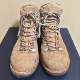 イサムカタヤマバックラッシュ(ISAMUKATAYAMA BACKLASH)のバックラッシュBACKLASHイタリアンショルダーレザートレッキングブーツ26(ブーツ)