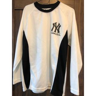 フリース ヤンキース Yankees(スウェット)