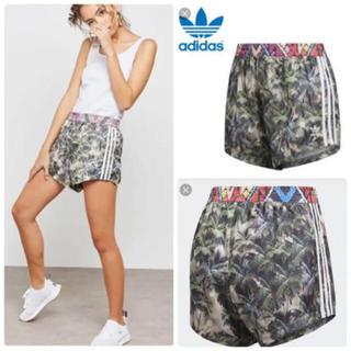 アディダス(adidas)のアディダスオリジナルス FARM Lサイズ(ショートパンツ)