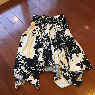 モルガン(MORGAN)のモルガンスカート(ミニスカート)