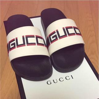 グッチ(Gucci)のGUCCI サンダル(サンダル)